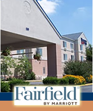 Lancaster PA Hotel - Fairfield Inn