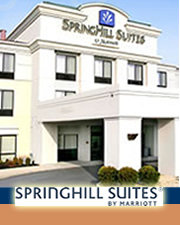 Hershey PA Hotel - Springhill Suites