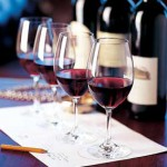 Local wineries and vineyards Package